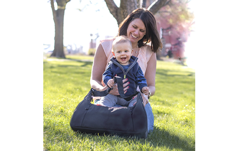 Breast Pump Bag - Medela