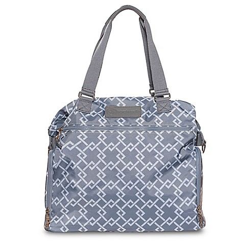 Sarah Wells Bag - Lizzy (Gray)